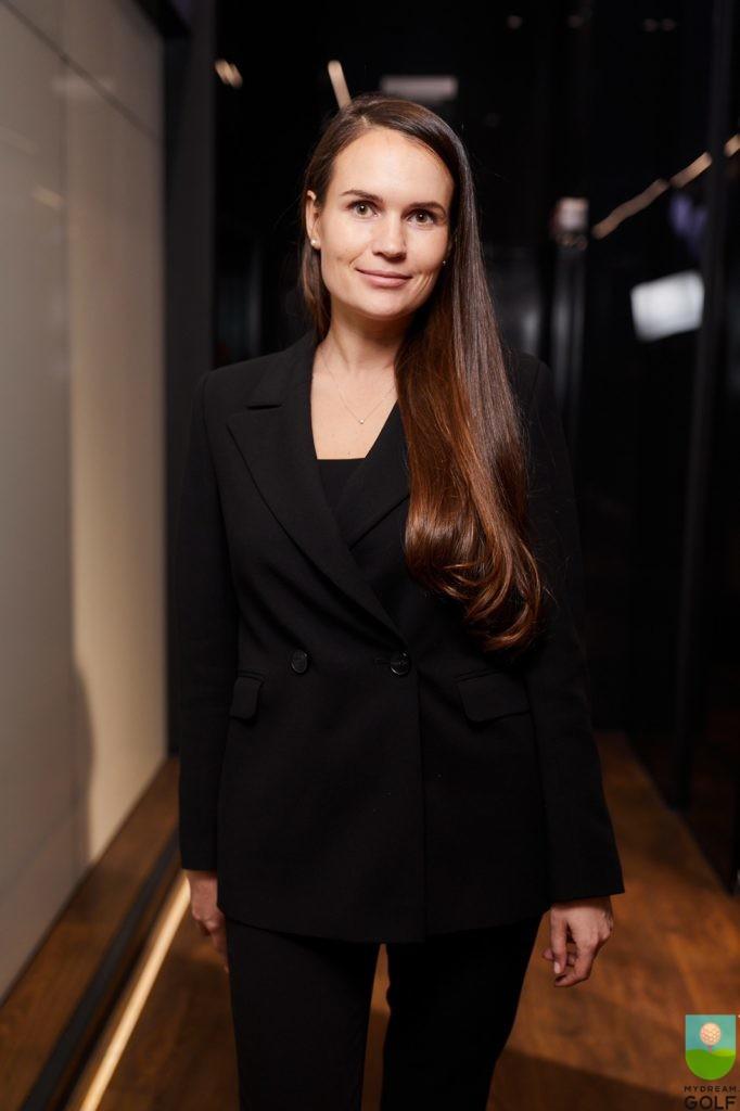 Алена Терещук
