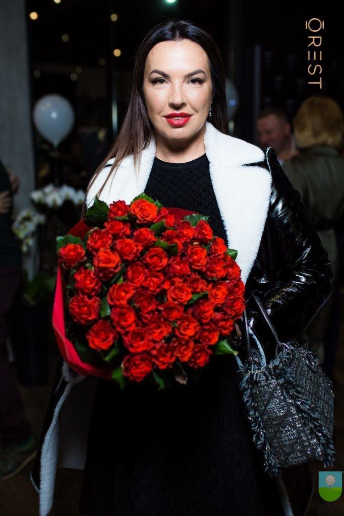 Наталья Гринберг