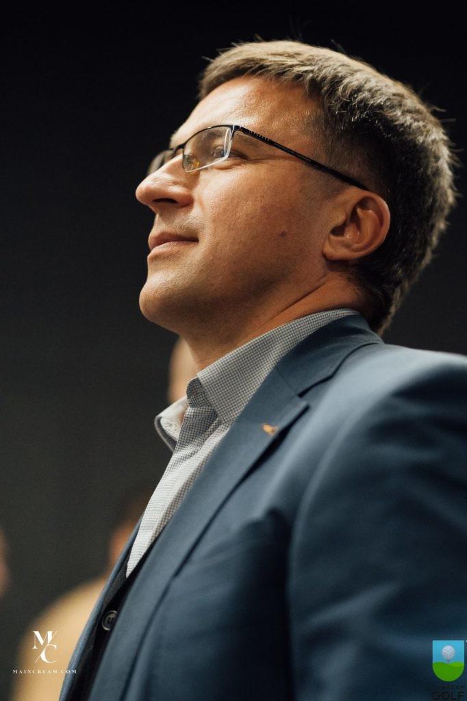 Олег Васылык