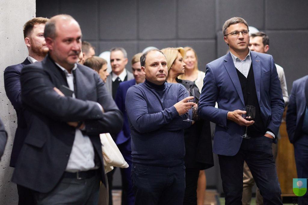 Сергей Костырко, Александр Василенко, Олег Васылык