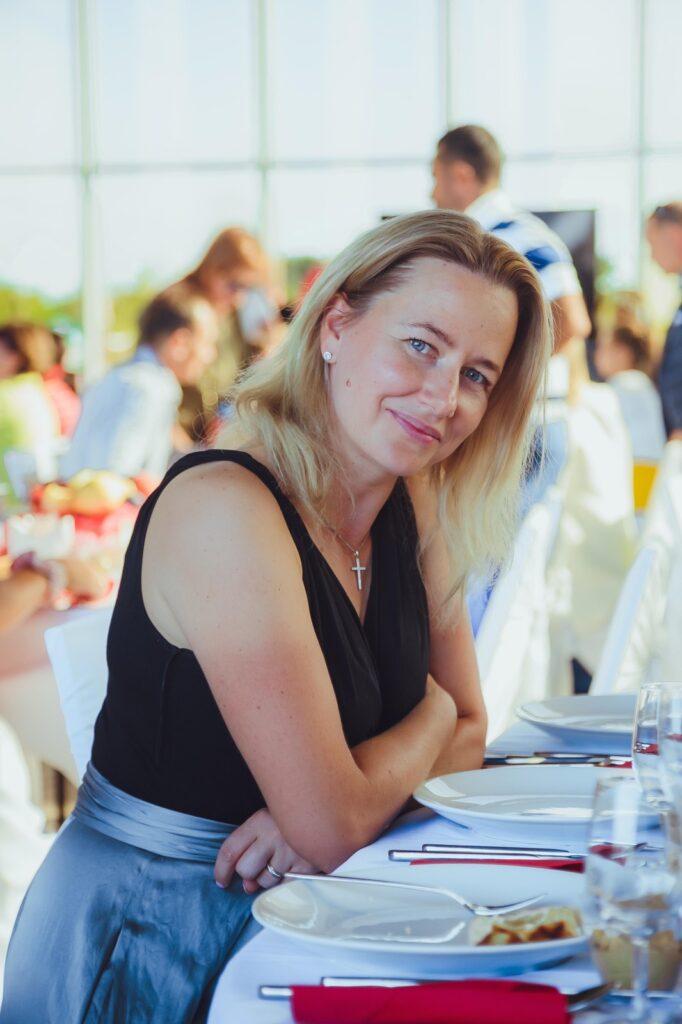 Ирина Павлюк
