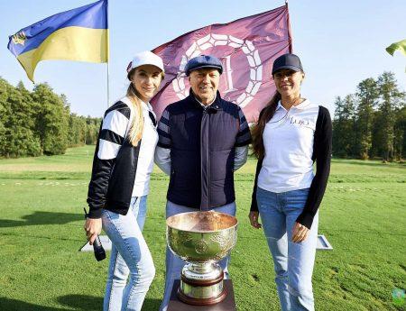 H Club Weekend Golf Cup by Anex Golf