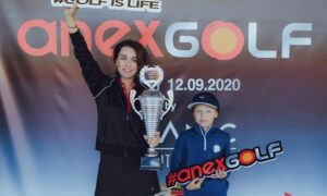 ANEX GOLF TROPHY BY TITANIC HOTELS 2020