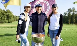 H Club Weekend Golf Cup by Anex Golf