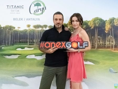 Anex Golf Open 2020
